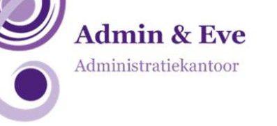 Admin & Eve - Administratiekantoor